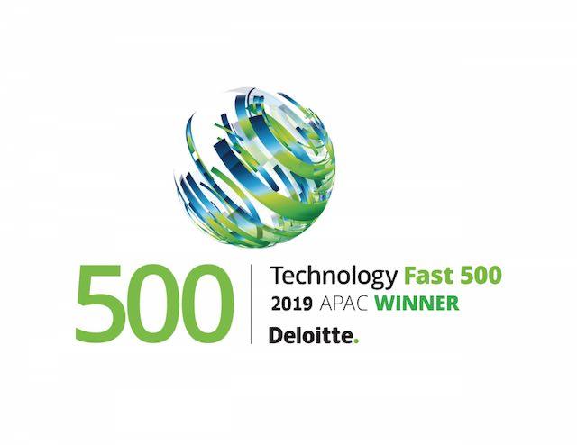 2019 Deloitte Fast 500